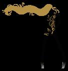 Hochsteckfrisur Hochsteckfrisuren hochsteckfrisur Hochsteckfrisuren Logo Perfect Hairstyle
