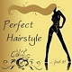 Perfect Hairstyle Perfect Hairstyle…feel it Perfect Hairstyle kleines Logo80x801