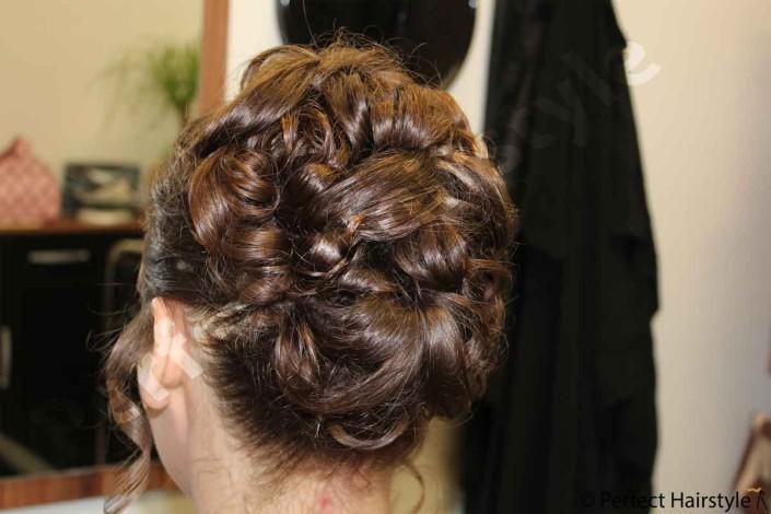 gallerie Gallerie 10 Brautfrisuren Perfect Hairstyle 705x470