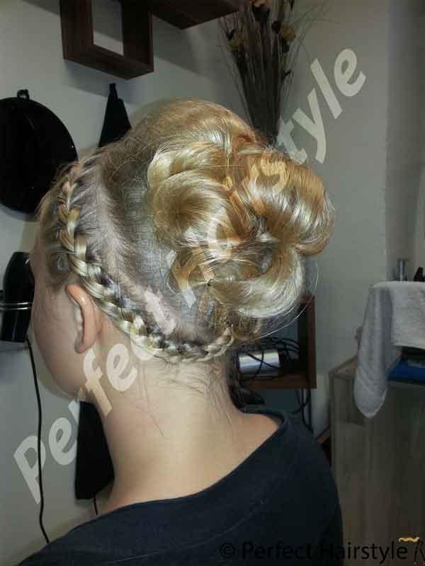 hochsteckfrisuren mit perfect hairstyle im raum koblenz