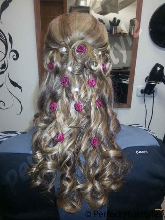 gallerie Gallerie 15 Brautfrisuren Perfect Hairstyle 528x705