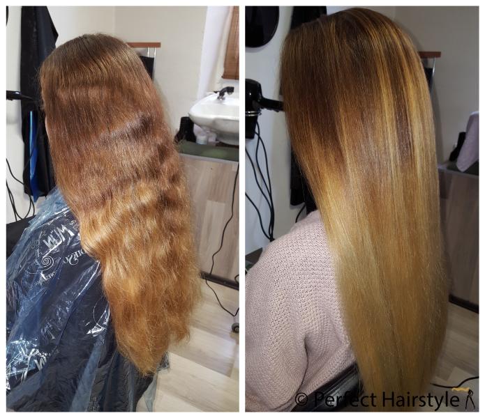 gallerie Gallerie 2 Olaplex Perfect Hairstyle