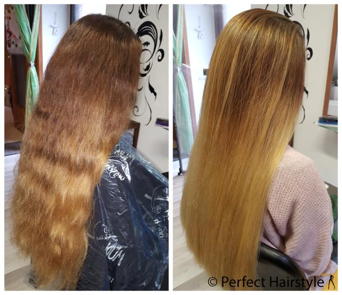 gallerie Gallerie 3 Olaplex Perfect Hairstyle
