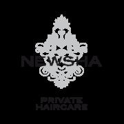 newsha NEWSHA NEWSHA Logo sw 180x180