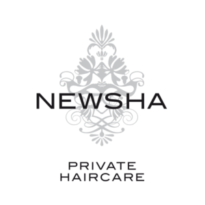 NEWSHA_Logo_sw perfect hairstyle Perfect Hairstyle NEWSHA Logo sw