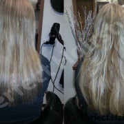 Perfect Hairstyle Perfect Hairstyle mit Great Lengths Extensions 82 Haarverlaengerungen Perfect Hairstyle 180x180