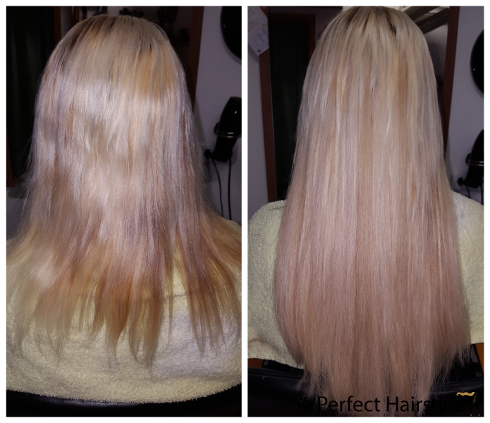 Greatlengths Extensions Koblenz Greatlengths Extensions Greatlengths Extensions mit Perfect Hairstyle 107 Haarverlaengerungen Perfect Hairstyle