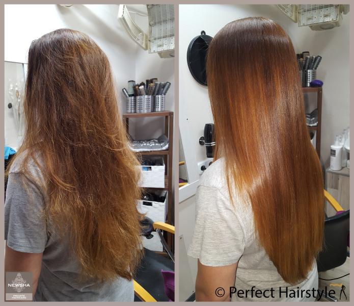 newsha Perfect Hairstyle mit NEWSHA im Raum Koblenz Perfect Hairstyle mit Newsha 06