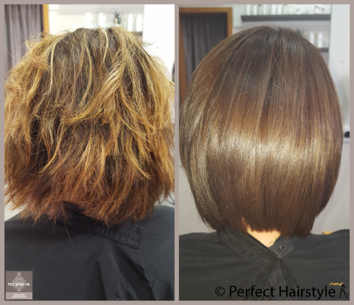 newsha Perfect Hairstyle mit NEWSHA im Raum Koblenz Perfect Hairstyle mit Newsha 07