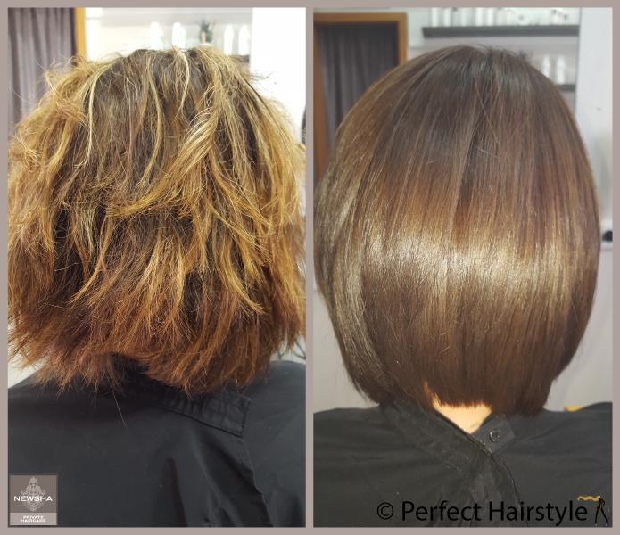 newsha Perfect Hairstyle mit NEWSHA im Raum Koblenz Perfect Hairstyle mit Newsha 07