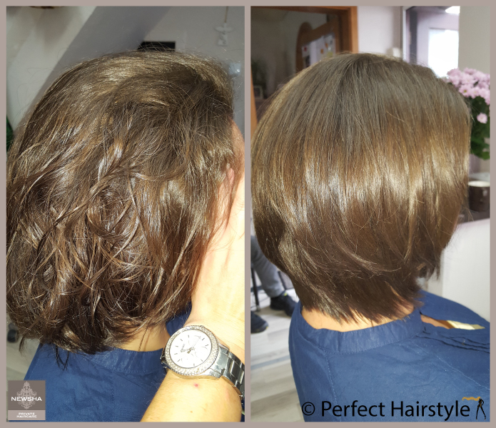 gallerie Gallerie Perfect Hairstyle mit Newsha 09