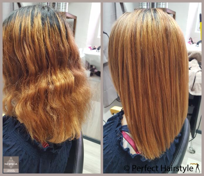 gallerie Gallerie Perfect Hairstyle mit Newsha 10
