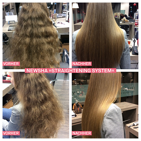 NEWSHA Straightening System NEWSHA STRAIGHTENING SYSTEM straightening1