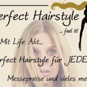 Perfect Hairstyle Perfect Hairstyle sagt DANKE! Über 400 Likes Beautymesse Blog     Perfect Hairstyle 1 180x180