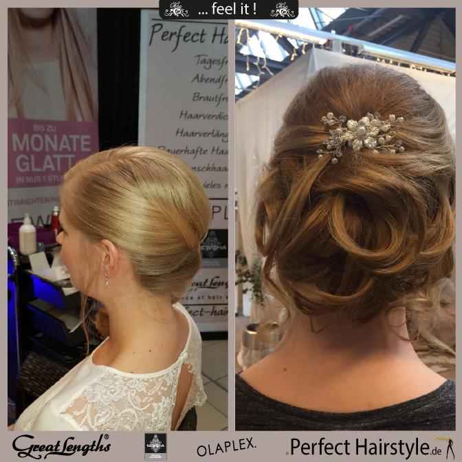 Hochzeitsmesse im Globus Koblenz Globus Hochzeitsmesse Perfect Hairstyle