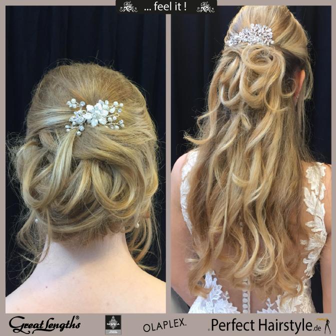 gallerie Gallerie Globus Hochzeitsmesse Perfect Hairstyle 04
