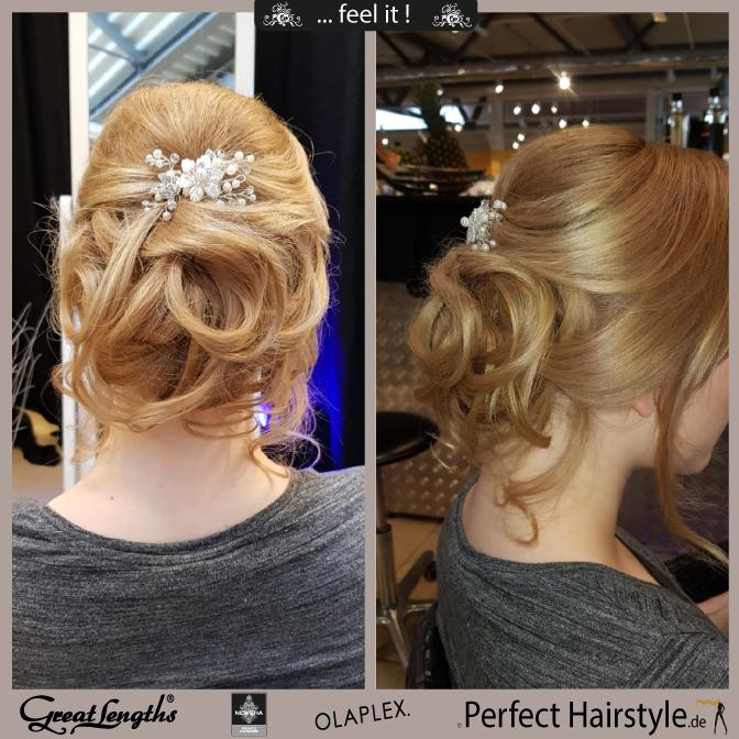 gallerie Gallerie Globus Hochzeitsmesse Perfect Hairstyle 06