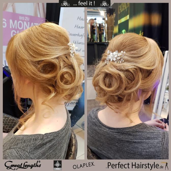 gallerie Gallerie Globus Hochzeitsmesse Perfect Hairstyle 07